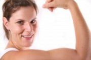 Young Strong Woman - © Martin Allinger   Dreamstime.com